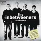 Inbetweeners Series Music Soundtrack CD