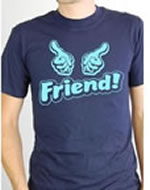 Friend T Shirt Inbetweeners